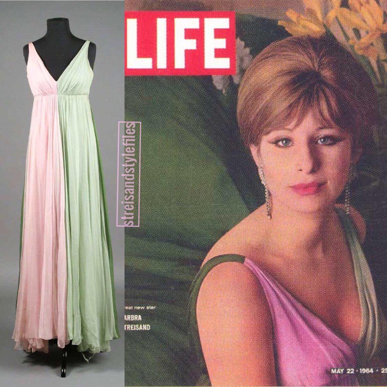 Life Magazine 1964 in Donald Brooks