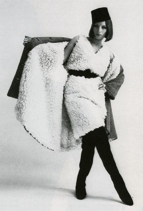 1964 Show Magazine In Rudi Gernreich