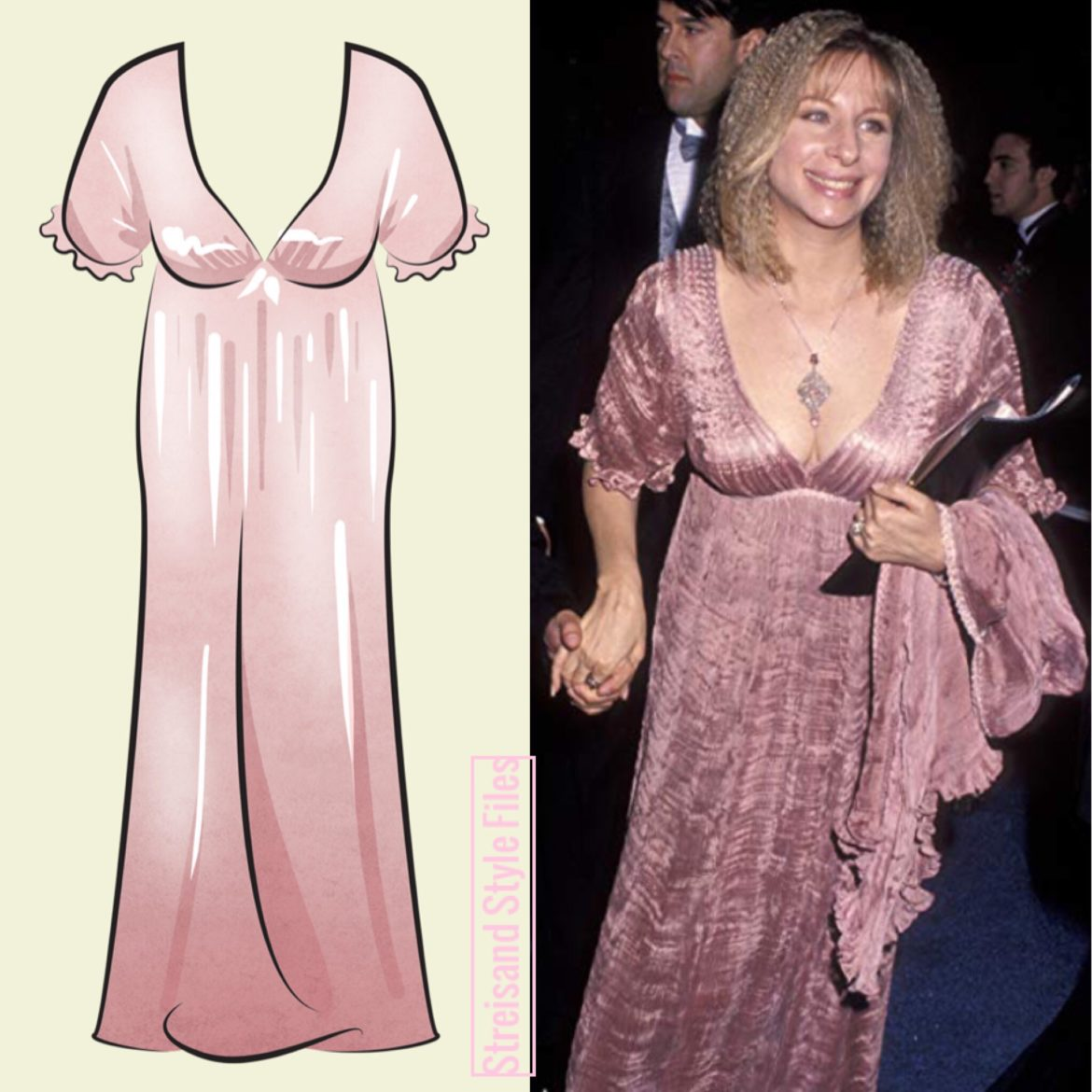 1992 Academy Awards In Patricia Lester