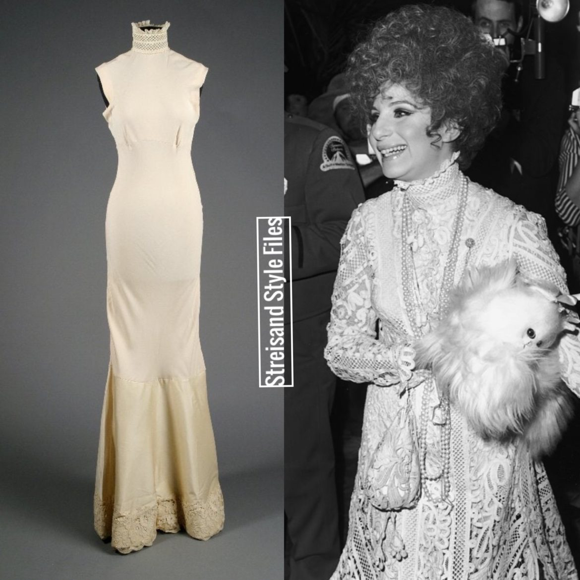 1969's Reincarnation Ball As Colette